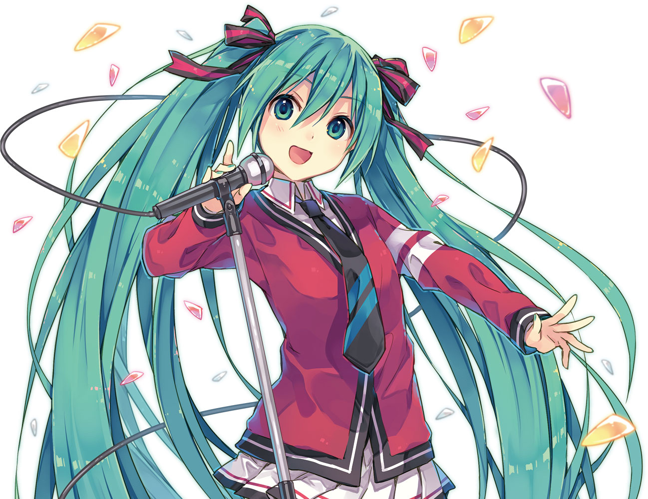 初音ミク EVERGREEN SONGS 2013